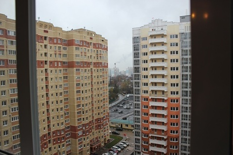Продам 1 комн. кв. 44 кв.м, рп.Андреевка, Староандреевская ул, 43к1 - Фото 1
