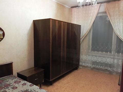 Двухкомнатная квартира недорогая на Кантемировской - Фото 4