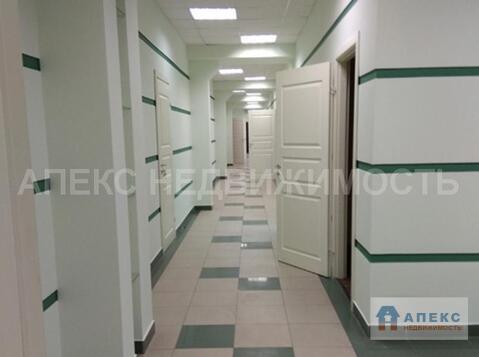 Аренда офиса пл. 1133 м2 м. Петровско-Разумовская в бизнес-центре . - Фото 4