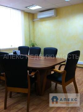 Аренда офиса 210 м2 м. Проспект Вернадского в бизнес-центре класса В в . - Фото 4