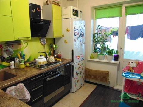 2-ком.квартира с ремонтом и мебелью - г.Киржач - 85 км от МКАД - Фото 4