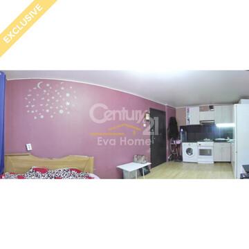 Продается комната в мс на Эльмаше - Фото 1