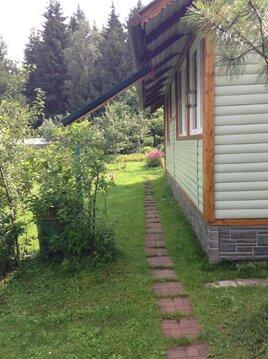 Продажа дома на земельном участке 20 соток - Фото 3