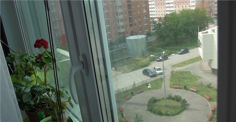 1 к.кв. , г. Подольск, ул. Садовая, д.7 (ном. объекта: 1710) - Фото 3