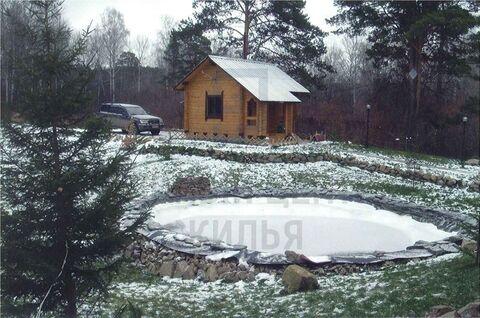 Продажа дачи, Белоярка, Мошковский район - Фото 5