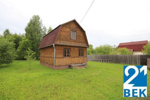 Продается двухэтажный дачный дом с удобствами - Фото 4