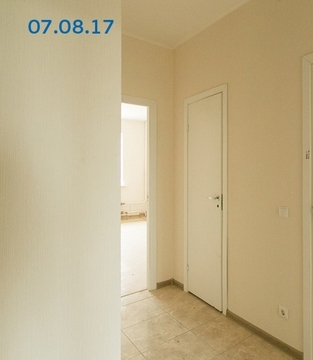 Продаю квартиру-студию в новостройке в 10 минутах езды от метро - Фото 2