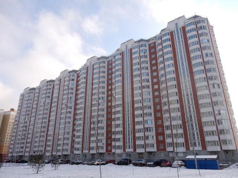 1к. кв. мкр. Восточное Бутово, ул. Крымская - Фото 1