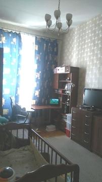 Продажа 3к.квартиры Гоголевский бульвар д25с1 - Фото 5