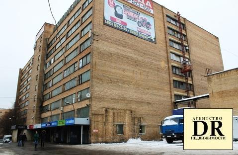 Сдам: помещения 65 - 960 м2 (свободное назначение), м.Электрозаводская - Фото 1