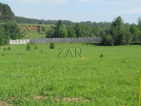 Продается участок, Новорижское шоссе, 15 км от МКАД - Фото 2