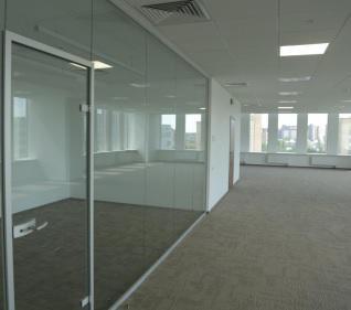 Офис 1351,44кв.м. в лучшем БЦ класса В+ - Фото 5