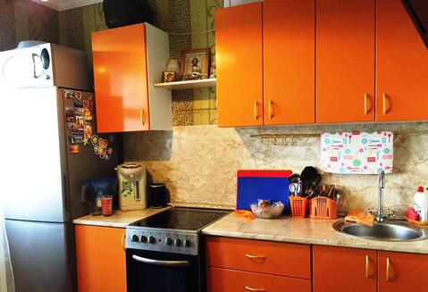 Двухкомнатная квартира в Бутово - Фото 4