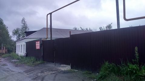 Производственное на продажу, Владимир, Дмитриевская слобода ул. - Фото 1