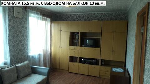 Сдается 2 х комнатная квартира в центре города. - Фото 3