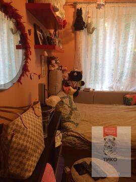 Продается комната г.Москва, Ореховый б-р, д.49 к.2 - Фото 3
