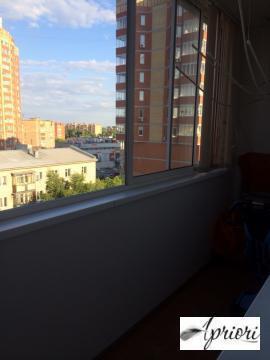 Сдается 2 комнатная квартира в центре города Щелково 1 советский переу - Фото 5