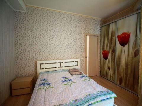 Трехкомнатная квартира Гурзуф - Фото 3