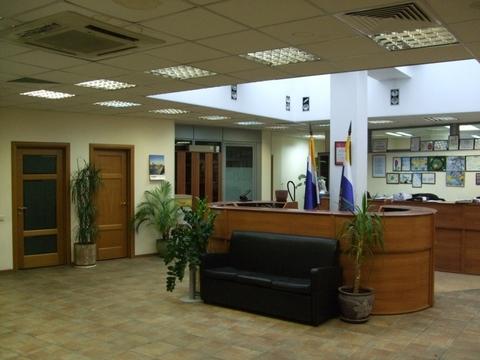 Аренда офиса, м. Раменки, Мичуринский пр-кт. - Фото 2
