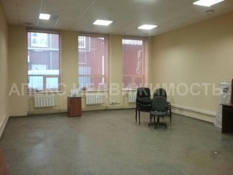 Аренда офиса пл. 66 м2 м. Волгоградский проспект в административном . - Фото 1