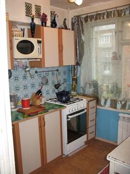 1-к Квартира, Конаковский проезд, 3 - Фото 5