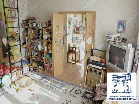 Продажа квартиры, м. Бульвар Дмитрия Донского, Ул. Брусилова - Фото 4