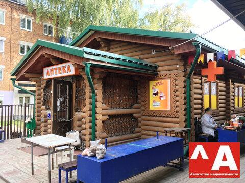 Продажа магазина 80 кв.м. в центре Киреевска - Фото 4