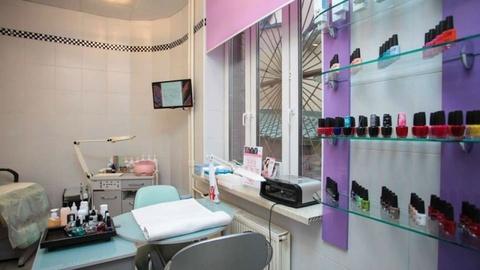Предлагается салон красоты бизнес-класса в центре Москвы, в 5 минутах - Фото 3