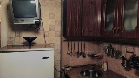 Сдается в аренду 1-к квартира (улучшенная) по адресу г. Липецк, пр-кт. . - Фото 4