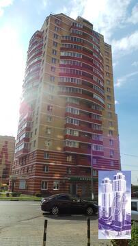 2к. кв. г.Домодедово ул. Лунная д. 19 корп 1 - Фото 1