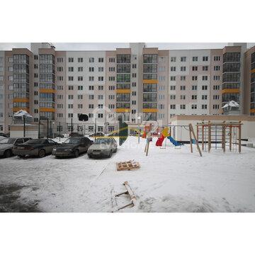 Продажа 2кв. Степана Разина 107а, корпус 1, - Фото 5