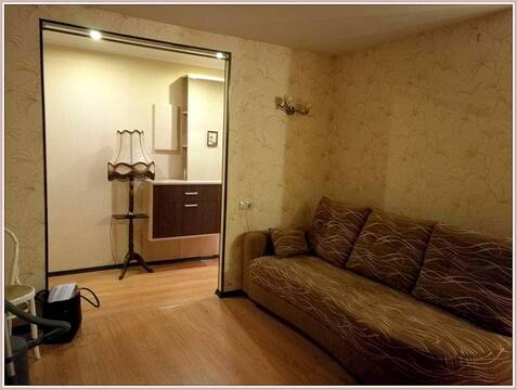 Уютная квартира студия в центре Солнечногорска - Фото 3