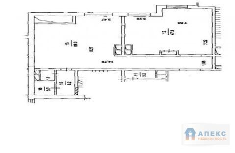 Продажа офиса пл. 131 м2 м. Улица 1905 года в жилом доме в Пресненский - Фото 5