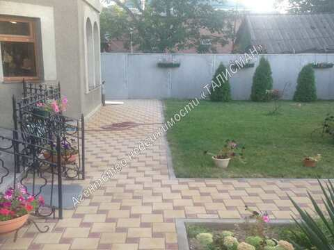 Продается дом в р-не Переулков, участок 5 соток - Фото 4