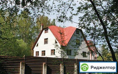 Аренда дома посуточно, Зеленогорск - Фото 1