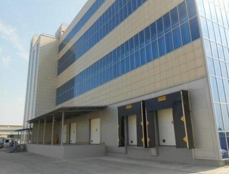 Продажа склада 9141м2 с арендаторами г.Щелково - Фото 2