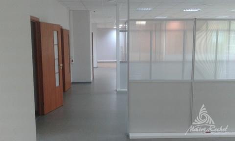 Аренда офис г. Москва, м. Бауманская, ул. Радио, 24, корп. 2 - Фото 3
