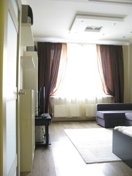 Квартира в Куркино - Фото 1
