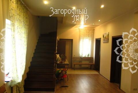 Продам дом, Ярославское шоссе, 20 км от МКАД - Фото 1