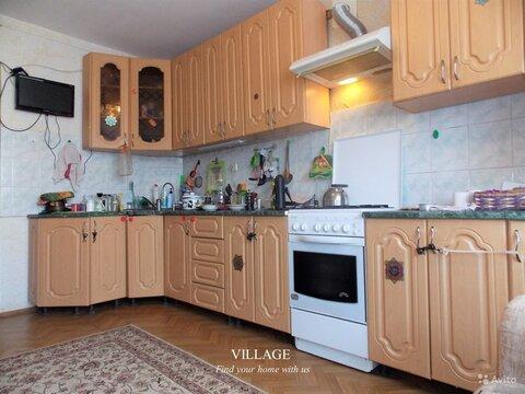 Однокомнатная квартира в кирпичном доме рядом с центром Твери! - Фото 1