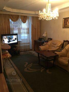 Продается 3-к Квартира, Рязанский проспект, 54,3 м2, этаж 3/5 - Фото 1