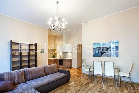 Аренда квартиры, Улица Стрелниеку - Фото 1
