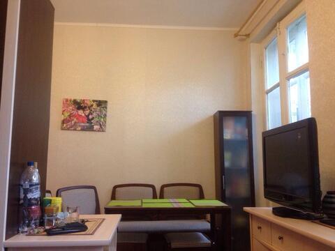 Продажа комнаты ул Винокурова д.5/6 корп. 2. ст. м. Академическая - Фото 2