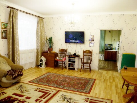 Продается дом 215 м2 Раменское, мкр-н. «Лесное озеро», Владимирская 13 - Фото 5