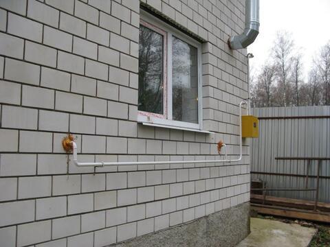 Двухэтажный дом ПМЖ со всеми коммуникациями деревня Шумятино. - Фото 4