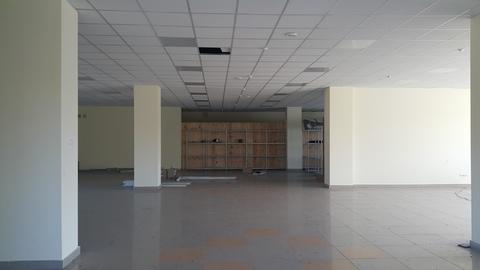 Помещение 500 кв.м на втором этаже. Два входа. Можно делить - Фото 1