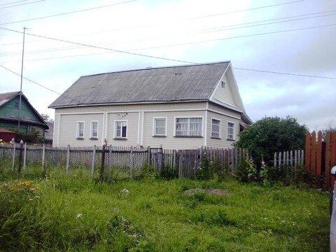 Дом в д.Абрамовская Слобода 65 кв.м на 30 сотках - Фото 2