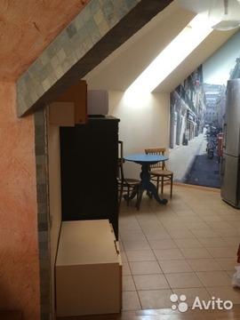 Продам четырехкомнатную квартиру в центре - Фото 5