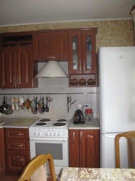 А51432: 3 квартира, Москва, м. Щелковская, Щелковское шоссе, д.59 - Фото 1