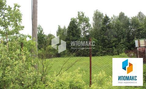 Участок 8 соток, у п.Киевский, г.Москва, Киевское шоссе - Фото 2